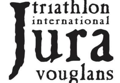 Triathlon L de Vouglans